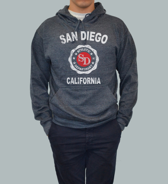 SD Big Sello Sweatshirt