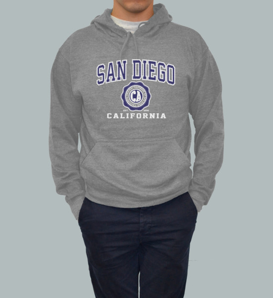 SD Sello Sweatshirt